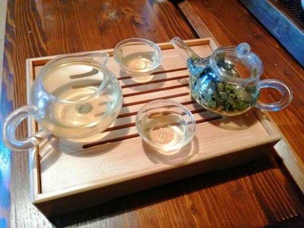 set gong fu cu masuta de ceai 2