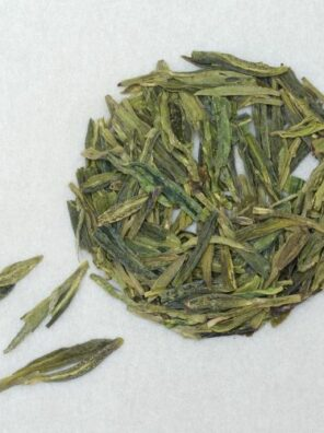 longjing dragon well